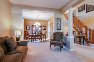 Doon South! - excellent value ONLY - $645,000 Kitchener / Waterloo Kitchener Area image 4