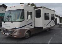 2007 Damon Daybreak 3062W RV MOTORHOME FOR SALE