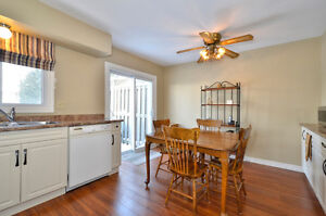 Large 3 bd house, South London, with a pool, great price London Ontario image 4