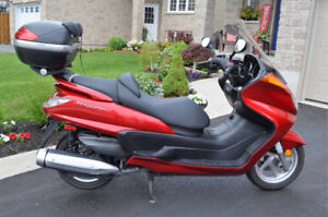 2006 Yamaha Majesty