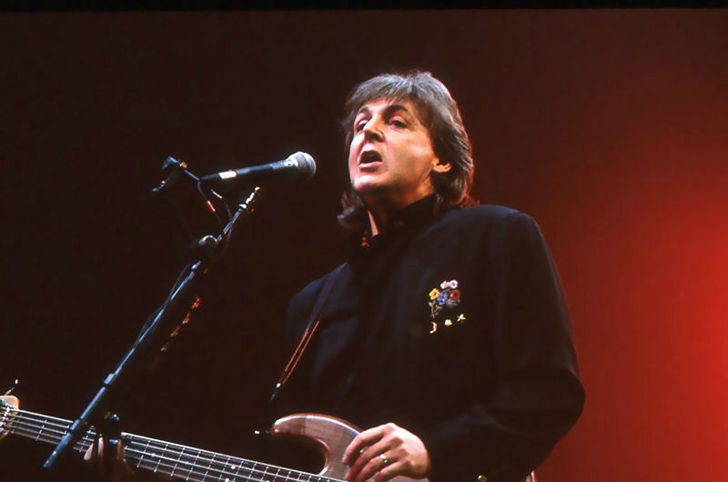 Your Guide to Buying Paul McCartney Memorabilia