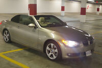 2007 BMW 328i convertible great deal!!!
