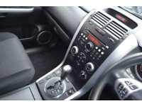 2006 Suzuki Grand Vitara 2.0 16v AUTOMATIC 4X4