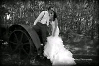 Professional wedding photography for less!
