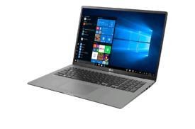 LG Gram 17 i5-1035G7 16gb RAM 512gb SSD