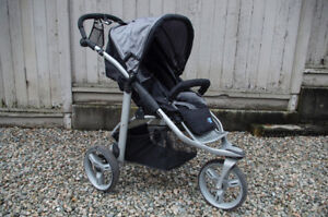 Zooper Jazz Jogging Stroller For Sale