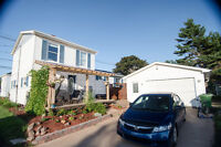 Waterfront Home FOR SALE: 490 North Market St. $134,900.00