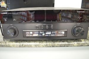 Yamaha Aventage RX-A830 7.2 Surround Receiver