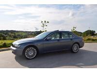 BMW 730D SE AUTO, DIESEL, 2008 58 PLATE
