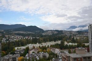 $1500 / 1br - 600ft2 - Coquitlam Center one bed condo for rent