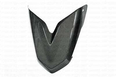 2011 2016 TRIUMPH SPEED TRIPLE REAR SEAT TAIL COWL COVER CARBON FIBE