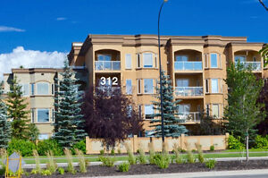 Gorgeous, immaculate, west facing downtown Condo for sale