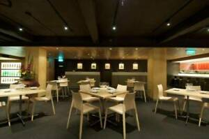 Masuya Japanese Restaurant Hall manager,  Assistant manager, Chef