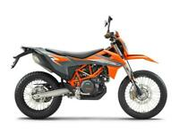KTM 690 ENDURO-R 2021 MODEL NOW AVAILABLE TO ORDER AT CRAIGS MOTORCYCLES