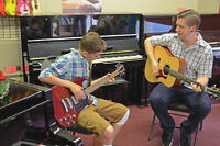 Music Lessons -First 3 Lessons for $49.00! Piano,Voice,Guitar...
