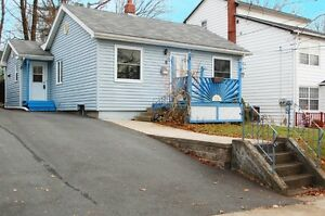4BR West End Bungalow with R-2 zoning