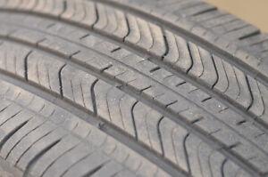 Pneus été Michelin 205 / 55 / R16