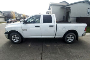 2014 Dodge Ram 1500 ST - PRICE REDUCED - FINANCING AVAILABLE
