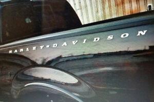 HARLEY DAVIDSON - BADGES  -$180 O.B.O