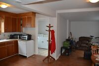 3 bedroom Apartment close to universities, quinpool and Downtown