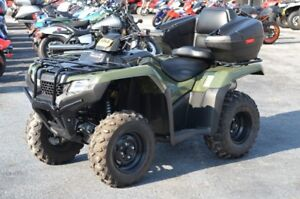ISO - In search of - Honda / Can-AM ATV 4 wheeler - 500CC +