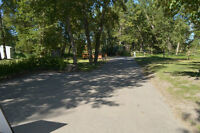 Largest RV Lot in Country Lane Estates
