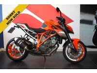 2014 14 KTM SUPERDUKE 1290 R 14