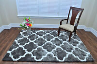 Top Quality Handmade Designer Shag Area Rugs - FREE Shipping