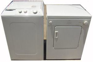 Whirlpool portable washer and drye 110v