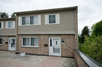 29-295 Water Street Guelph, OPEN HOUSE SATURDAY MAY 23rd 2-4 PM