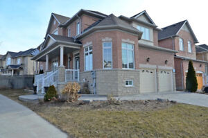 Welcome To Highly Upgraded Stunning 4 Washrooms, Detached Home I