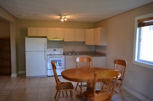 1 Bdrm In-Law Suite Female Students Only Please