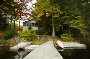 PRIVATE COTTAGE 190.68 AC - RYDER LAKE