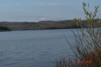 NEW PRICE -362 OLD SOO ROAD 13 ACRES -WATERFRONT PROPERTY