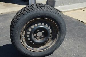 195/65R15 Cooper Weather Master Snow tires for Sale