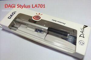 Dagi pen LA701 Capacitive Stylus with Laser pointer for ALL