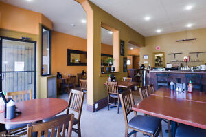 New Restaurant Business For Sale