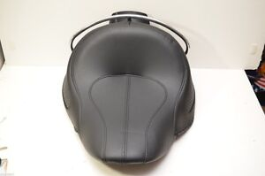 Stock seat for harley Softail Heriyage and Deluxe