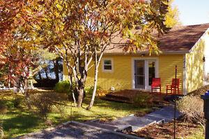 Maison Lac Pohénégamook  ÀVENDRE $279 000 OU À LOUER