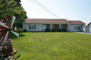 3 Bedroom House - $1500.00 - Waterville - November 1st