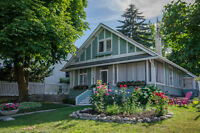 4210 33 Street, Vernon - Charming home close to downtown Vernon.