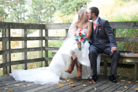 SALE: 50% OFF WEDDING VIDEOGRAPHY PACKAGE $800 FOR 8 HOURS
