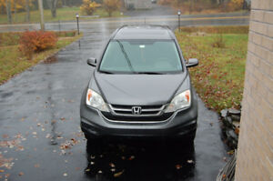 2011 CRV for sale great condition well taken care of.