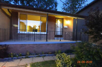 3 Bedroom House for rent on Bathurst an Steeles W