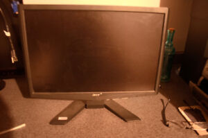 Acer Monitor 17X11
