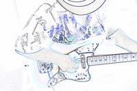 GUITAR LESSONS WINTER SPECIAL!