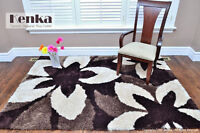 Excellent Qualty Handmade Modern Shag Area Rugs Sale