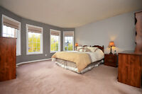 ORLEANS - Huge END UNIT home on PREMIUM LOT, check this out....