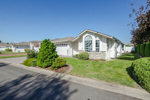 Spacious in Beautiful Gated Community in Chilliwack, $359900