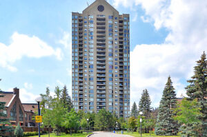 Clean, Condo-Style Living in Le Parc